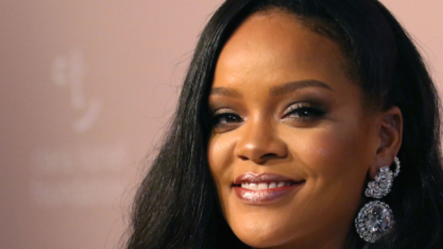 Rihanna Just Confirmed That Americans Have Been Pronouncing Her Name Wrong