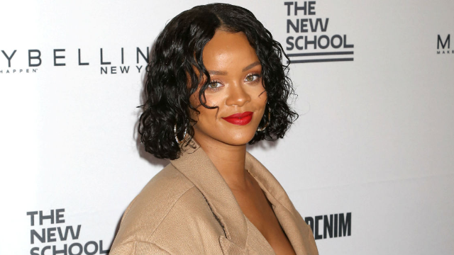 Rihanna Isn't Worried About An Invite To The Royal Wedding