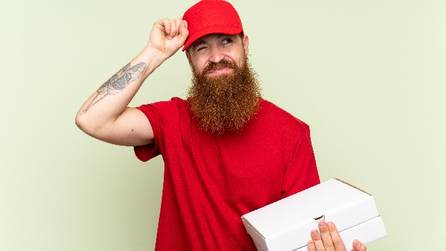 Guy who learned he won't inherit his family's pizza place asks if he was wrong to open up his own.