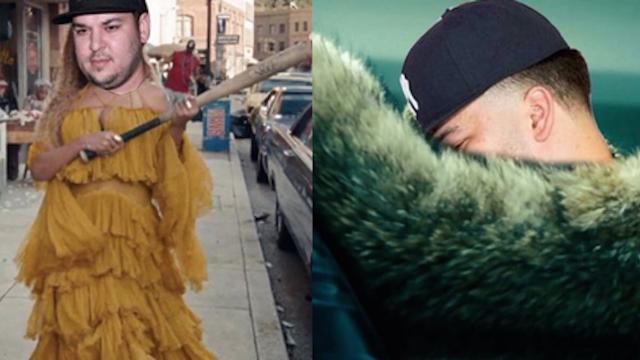 The 19 funniest reactions to today's insane Rob Kardashian/Blac Chyna saga.
