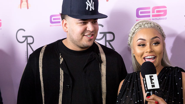 Rob Kardashian Puts Cheating Blac Chyna on Blast in Recent Instagram Posts