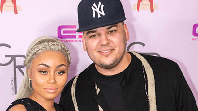 Rob Kardashian under investigation for racist texts to 'Glee' actor who messed with him and Blac Chyna.