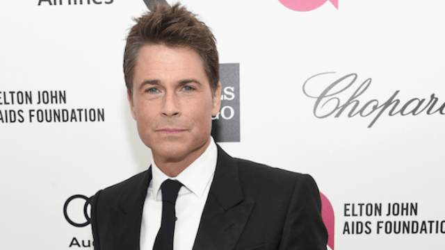 Rob Lowe has a weirdly specific set of requirements for his personal assistant.