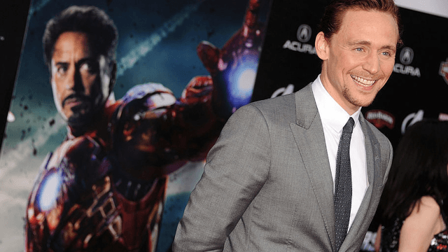 Robert Downey Jr. welcomes Tom Hiddleston to Instagram by making fun of Hiddleswift.