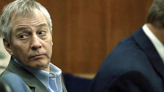 Robert Durst pleads guilty to gun charges, will face possible murder trial. (And maybe a 'Jinx' sequel?)