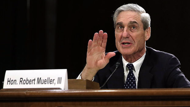 Mueller's statement on the Russia probe has everyone ready for impeachment proceedings to begin.