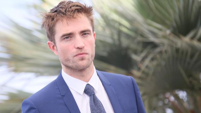 Robert Pattinson Responds to Donald Trump's Tweets About Kristen Stewart Cheating