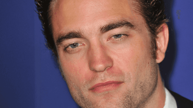 Robert Pattinson 'Twilight' Surprise: He Was Almost Fired!