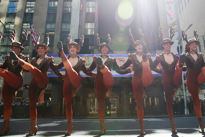 The Rockettes are performing at Trump's inauguration whether they want to or not. (They don't.)