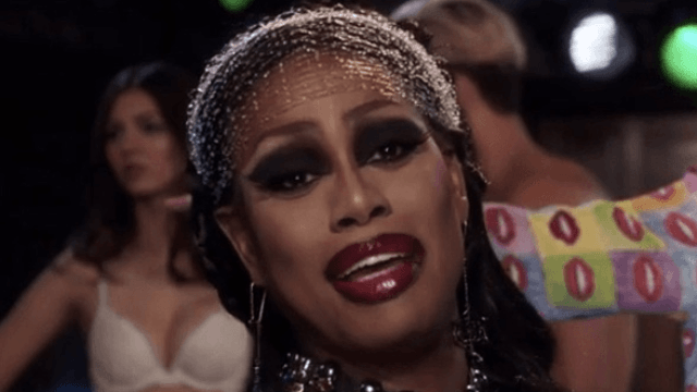15 OG 'Rocky Horror' reaction GIFs to use while watching the FOX remake.