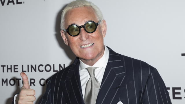 The 23 best reactions to Trump advisor Roger Stone getting indicted. TGI Mueller Friday!