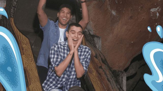 Man's proposal to his BF is a roller coaster of emotion after his mom says not to share it.