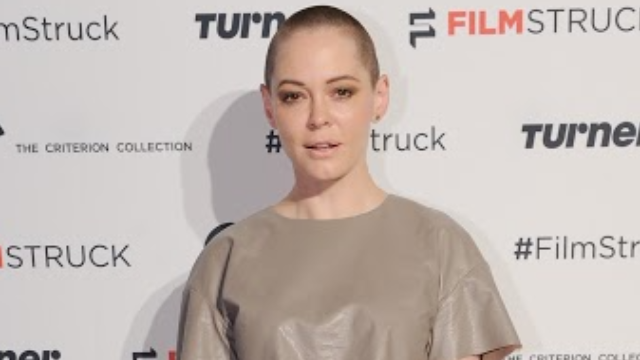 Rose McGowan is reportedly selling her house to pay for legal bills.