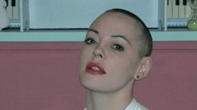 Rose McGowan writes powerful open letter about Hollywood exec who allegedly assaulted her.