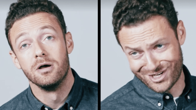 This 'Walking Dead' actor is as good at celebrity impressions as he is at fighting zombies.