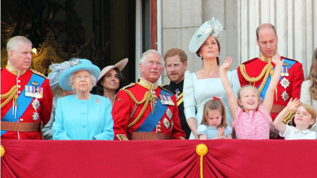 The 7 most bonkers royal rumors we heard this month. The royal tea is hot.