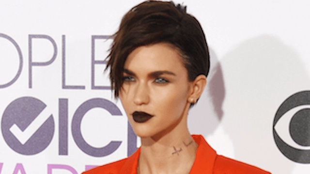 Ruby Rose slammed a self-proclaimed nutritionist who tried to body-shame her. Do not mess with Ruby Rose.
