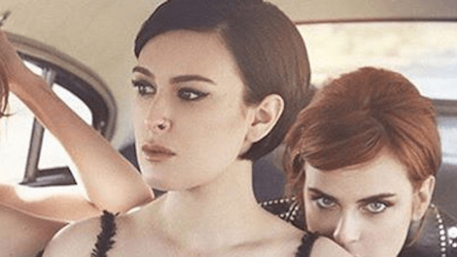 Rumer Willis calls out 'Vanity Fair' for photoshopping another body part you should worry about.