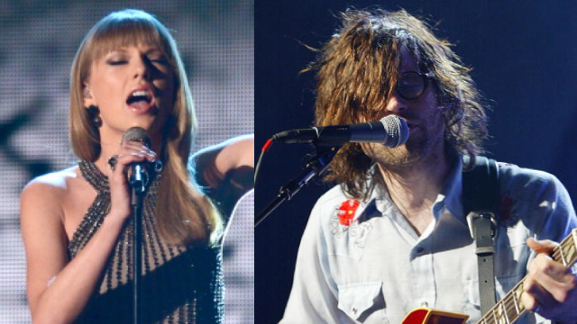 """Well, Ryan Adams' cover album of Taylor Swift's """"1989"""" is here. Who sung it better?"""