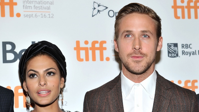 Ryan Gosling revealed his ideal woman, and it definitely isn't you.