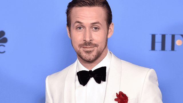 Ryan Gosling has a sexy doppelgänger and this is truly a gift from God.