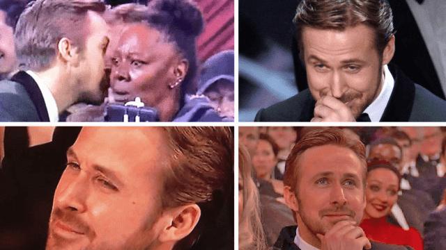 Great Job Funny Meme Ryan Gosling : Ryan gosling totally looks like ryan reynolds cheezburger