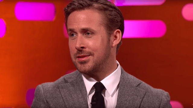 Ryan Gosling continues his reign of adorableness with a story about Meryl Streep and his mom.
