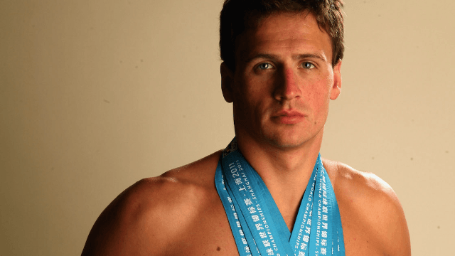 Ryan Lochte says he's sorry. Do you forgive him?
