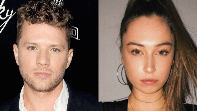 Ryan Phillippe responds on Twitter after his ex accused him of assault. She has photos.