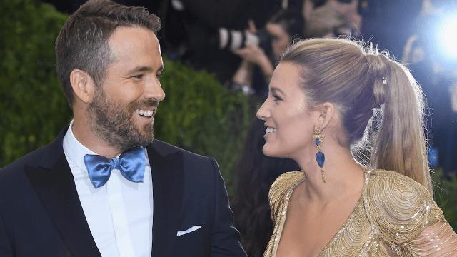 Ryan Reynolds hilariously trolls wife Blake Lively with birthday Instagram post.