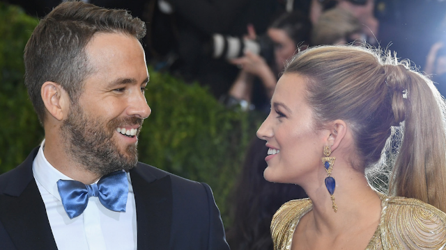 Blake Lively just destroyed Ryan Reynolds in latest Twitter feud about her new movie.