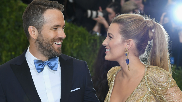 Ryan Reynolds Responds to Marriage Trouble Rumors with His Signature Humor