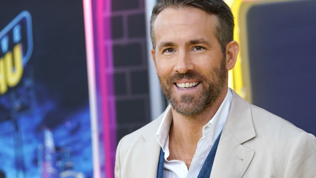 Ryan Reynolds reveals why he doesn't miss hanging out with men in boozy Colbert interview.