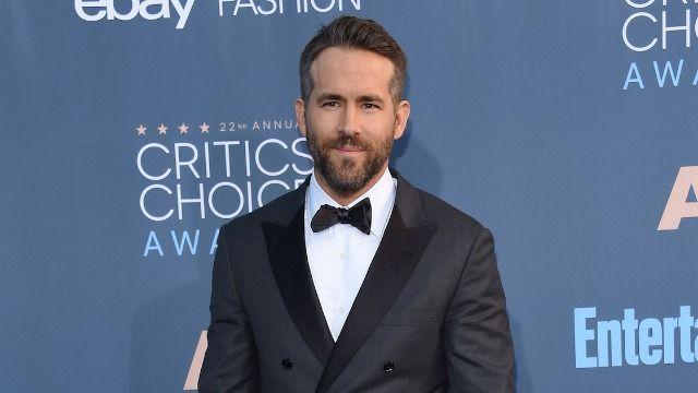 People react to Ryan Reynolds' 'a-hole' joke about Sesame Street cameo.
