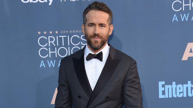 Ryan Reynolds got trolled by his own mom on Instagram and the exchange is perfect.