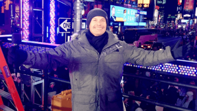 Ryan Seacrest asked Twitter how long you can say 'Happy New Year.' That was a mistake.