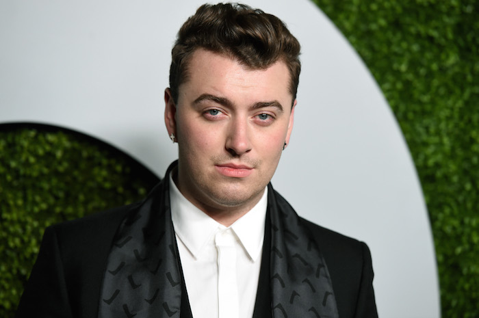 Sam Smith turned a homophobic Sam Smith parody account into a huge win for himself & everybody.