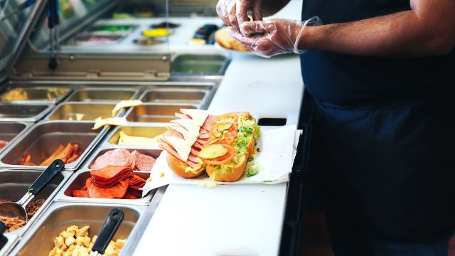 20 sandwich shop workers share the weirdest sandwich they've ever had to make.