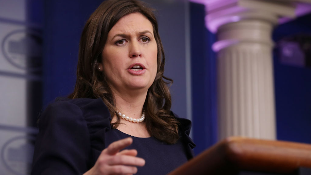 White House: Stephon Clark shooting probe best left 'to local authorities'