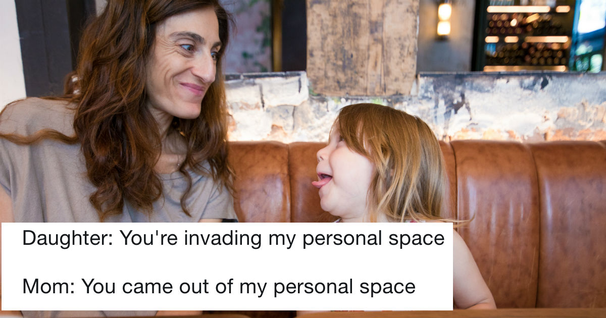 22 moms who roasted the sh*t out of their kids. Mommy don't play.