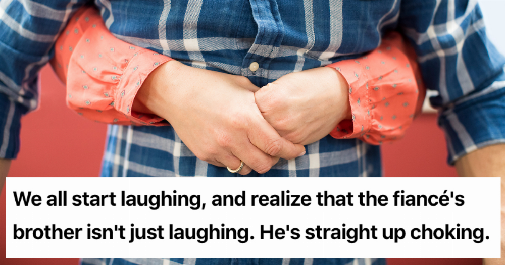 13 people who saved someone's life share their stories.