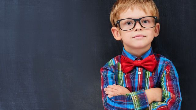 20 school picture day photos that didn't turn out as planned.