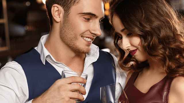 Science has discovered the one kind of booze that makes sex better. Finally, science is useful.