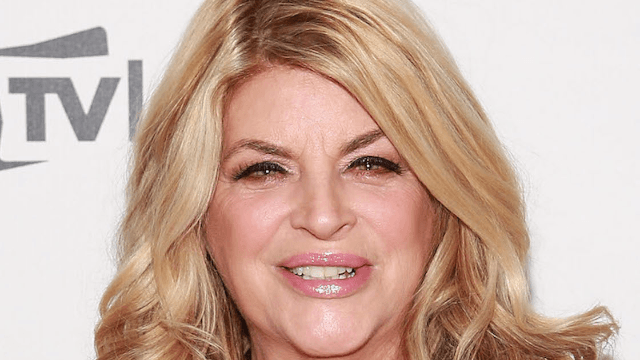 Kirstie Alley has a theory about the common denominator in mass shootings. Twitter disagrees.