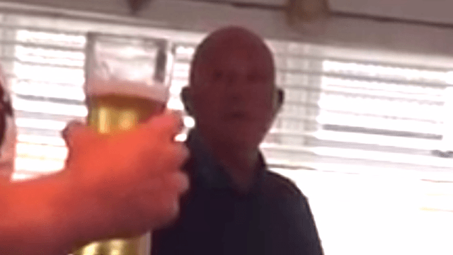 Terrifyingly realistic prank fools Scottish dad into thinking Russia launched nukes.