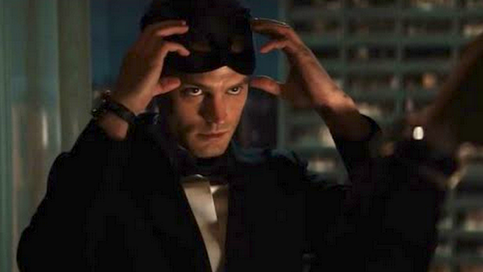 """""""50 Shades Darker"""" teaser trailer is here to get you all worked up then disappoint you."""