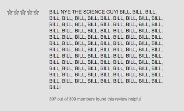Fact: You can watch all of 'Bill Nye the Science Guy' right now.