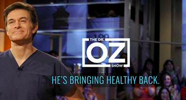 The American Medical Association is changing its rules... just for Dr. Oz.