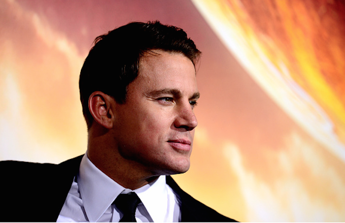 Fall in love with Channing Tatum by reading choice quotes from his Reddit AMA.