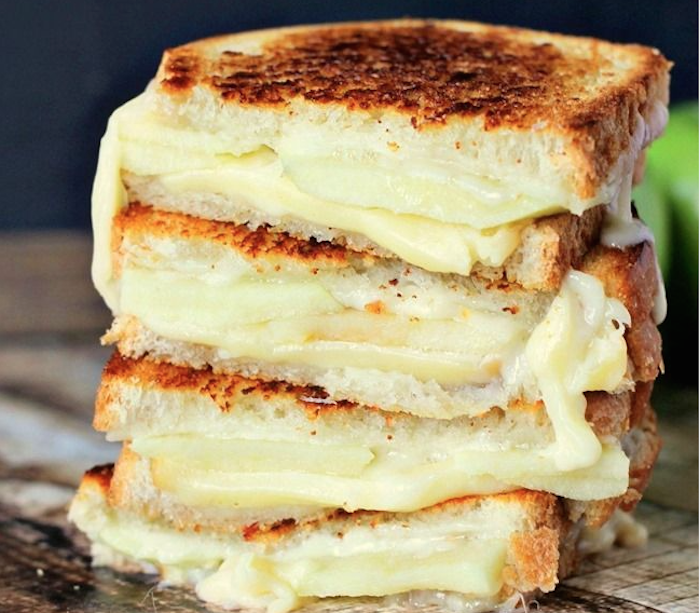 15 delicious ways to use all those damn apples you spent hours picking.